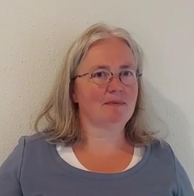 Stephanie Stiewe-Berk